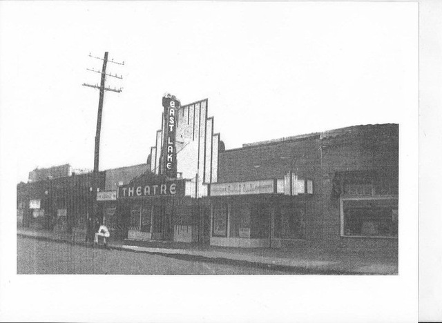 Original East Lake Theater (1938)