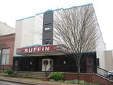 Ruffin Theatre 2013