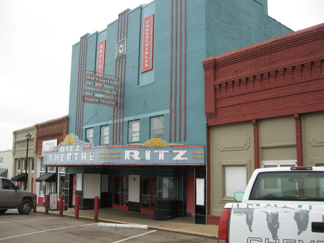 Ritz Theater 2013