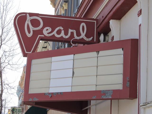 Pearl Theatre - Buena Vista CO 1 4-28-13