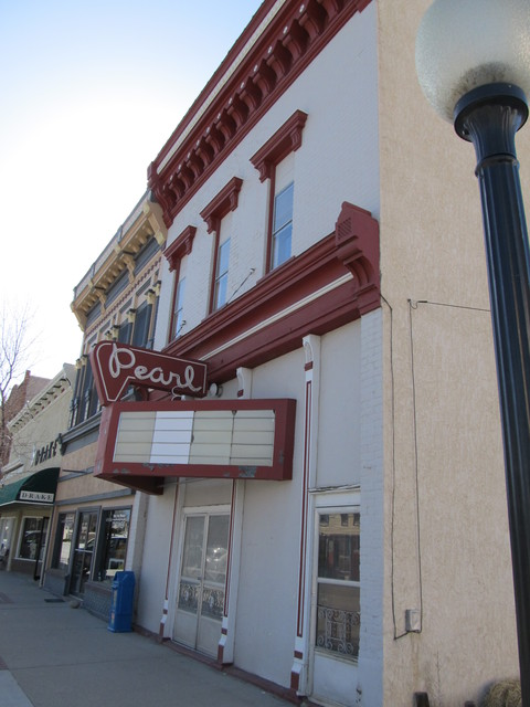 Pearl Theatre - Buena Vista CO 3 4-28-13