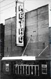Silver Screen Theatre