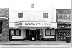 Eglin Theatre