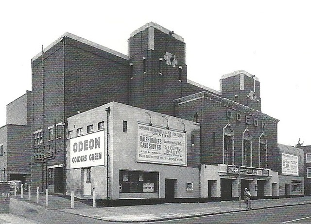 Odeon Temple Fortune