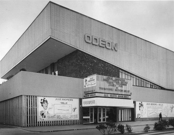 Odeon Swansea
