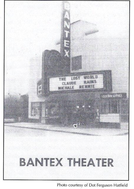 Bantex Theatre