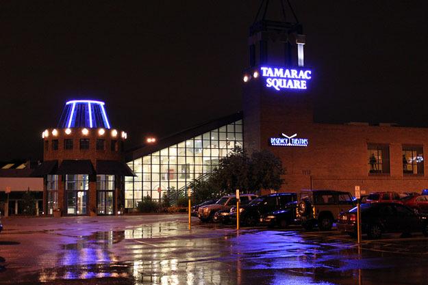 Regency Tamarac Square 6