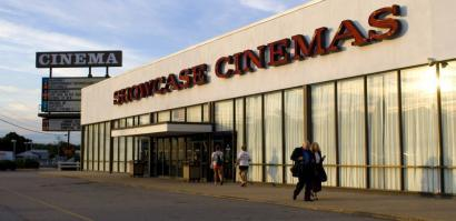 Showcase Cinemas Dedham