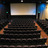 The Large Giant Screen Auditorium