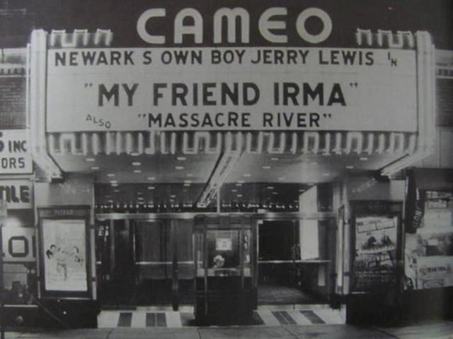 Cameo Theater