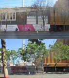 St. Francis demolition