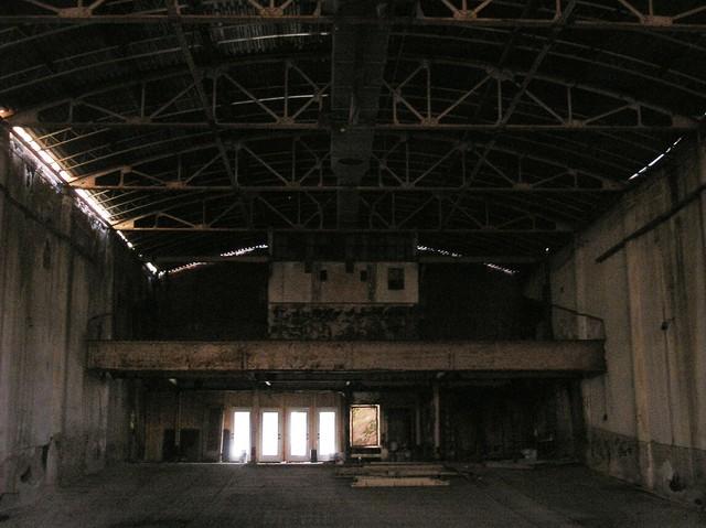 Calhoun Theater