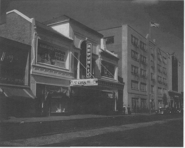 Republic Theatre