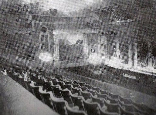Windsor Theatre In Birmingham Gb Cinema Treasures