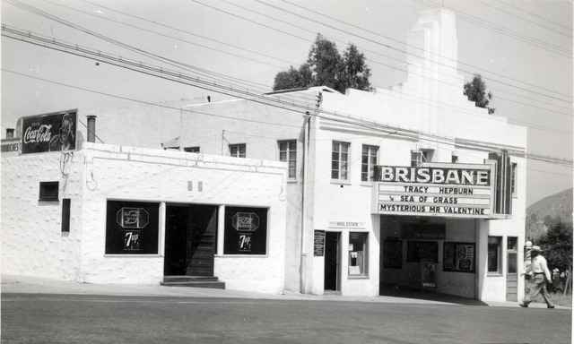 Brisbane - 1947