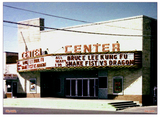 Center Theater...Killeen Texas
