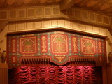 Proscenium
