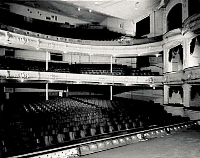 Elizabethan Theatre