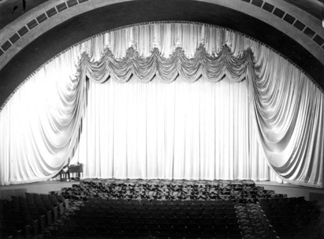 Porterville (CA) United States  City pictures : Porter Theatre in Porterville, CA Cinema Treasures