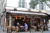 Saint-Germain Huchette et Village