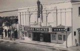 Oxnard Theatre - 1939