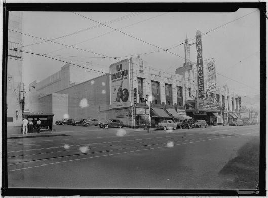 Pantages - 1949