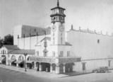 Visalia Fox - 1930