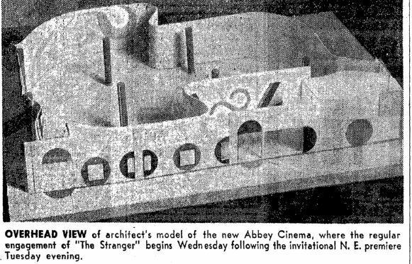 Abbey Cinema