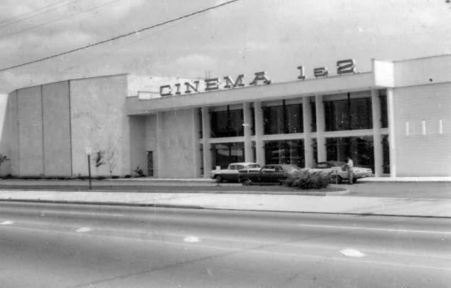 Showcase Cinemas Toledo