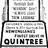 Quintree Drive-In