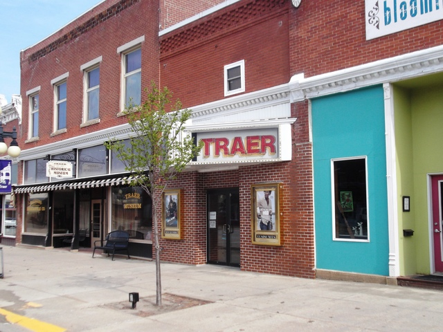 Traer Theatre