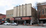 Cinema Theater, Urbana, IL
