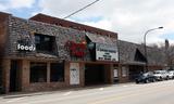 Thunderbird Theatre/Canopy Club, Urbana, IL