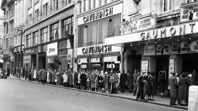 Gaumont Cardiff