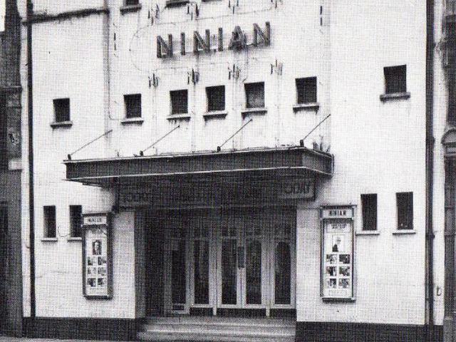 Ninian Cinema