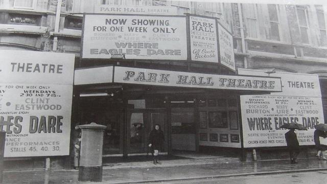 Park Hall Cinema
