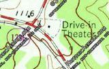King Drive-In