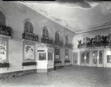 Lobby of the Florence