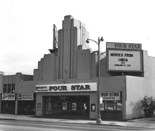 The Four Star