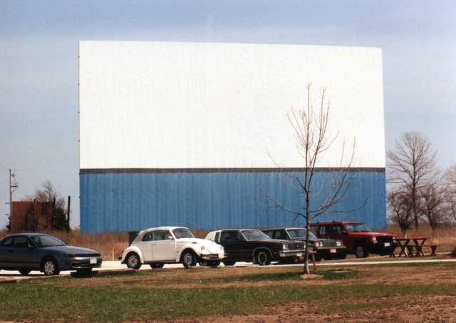 Screen Front 1992
