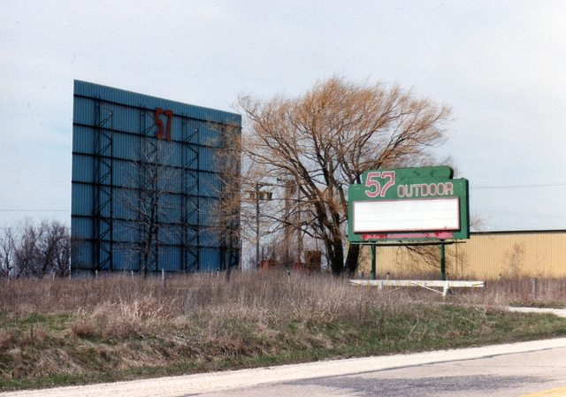 Screen and Sign 1992