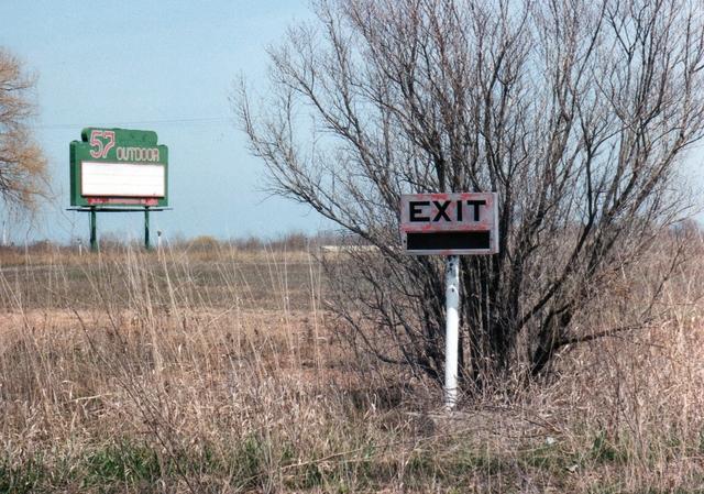 Exit 1992