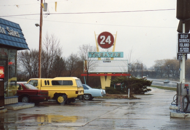 Sign 1992