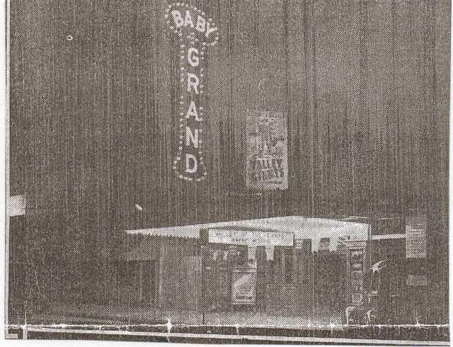 Baby Grand Theatre