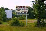 Harpersville Drive-In