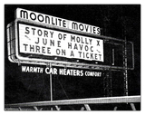 Moonlite Movies ... Santa Clara California