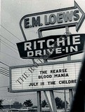 Governor Ritchie Drive-In