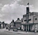 Oadby Cinema