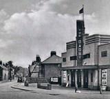 Oadby Cinema
