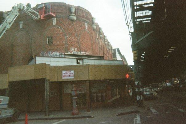 Commodore Cinemas